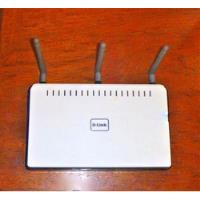 Router  Extreme-n Wireless 300 Mbps D-link (dir-655), usado segunda mano  Lima