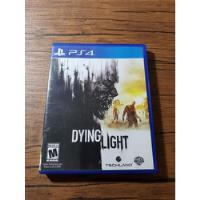 Usado, Dying Light Playstation 4 Ps4 Excelente Estado segunda mano  Lima