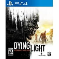Dying Light Ps4 segunda mano  Lima
