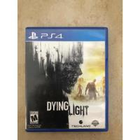dying light ps4 digital segunda mano  Huaura